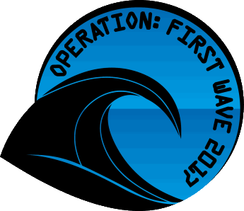 Operation: First Wave 2017