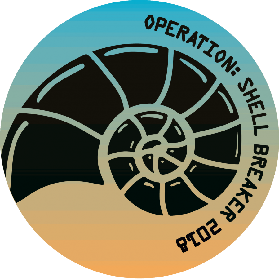 Operation: Shell Breaker 2018