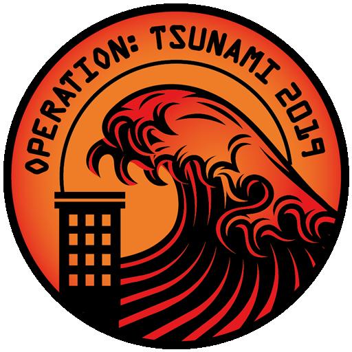 Operation: Tsunami 2019
